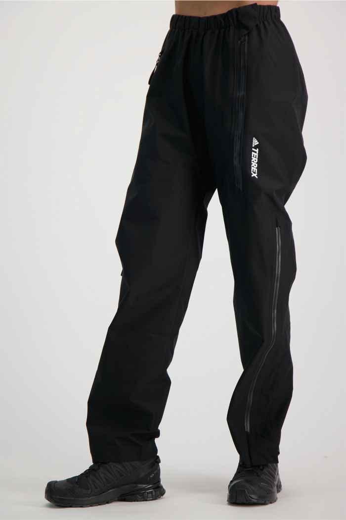 adidas Performance Terrex Gore-Tex® Paclite Damen Regenhose 1