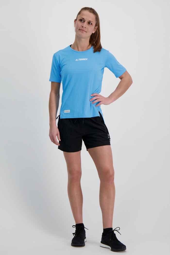 adidas Performance Terrex Liteflex short da trekking donna 2