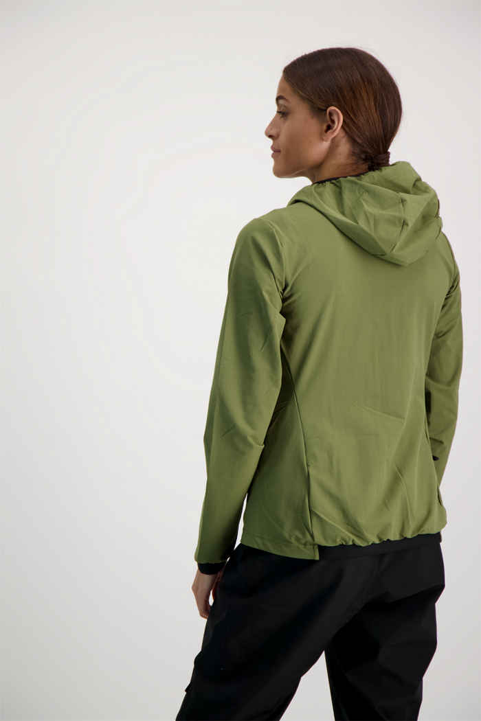 adidas Performance Terrex Multi-Stretch Damen Softshelljacke 2