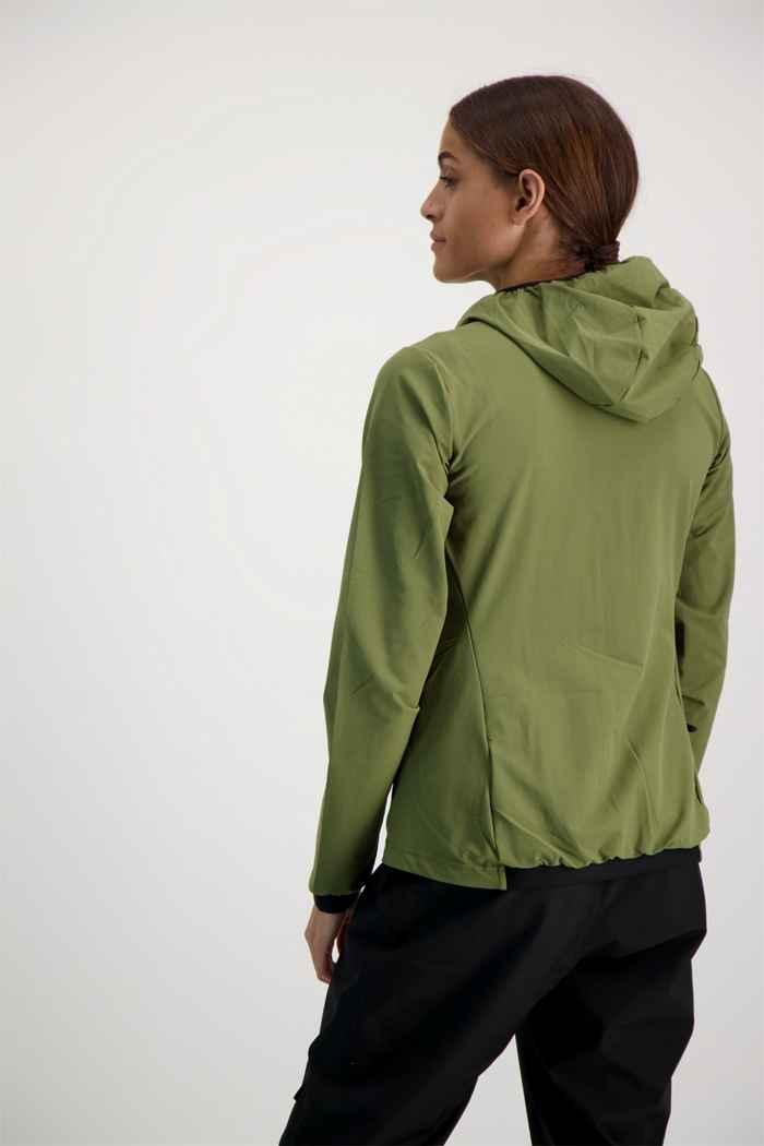 adidas Performance Terrex Multi-Stretch veste softshell femmes 2