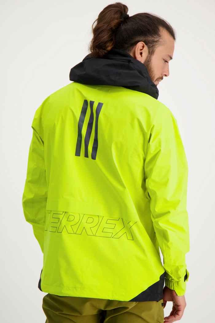 adidas Performance Terrex Myshelter Gore-Tex® giacca outdoor uomo 2