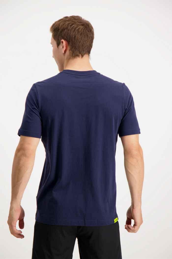 adidas Performance Terrex Patch Mountain Graphic Herren T-Shirt 2