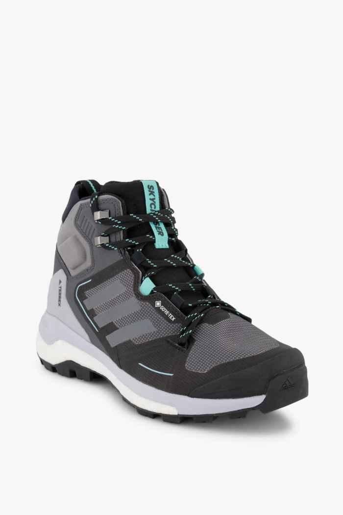 adidas Performance Terrex Skychaser 2 Mid Gore-Tex® Damen Wanderschuh 1