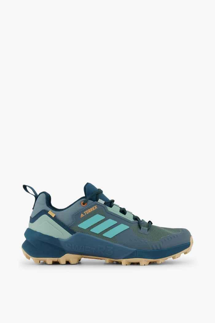 adidas Performance Terrex Swift R3 Gore-Tex® chaussures de trekking femmes Couleur Bleu 2