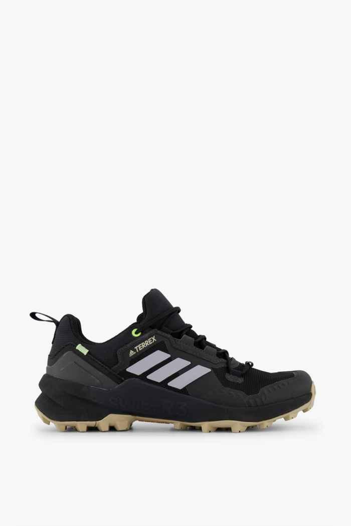 adidas Performance Terrex Swift R3 Gore-Tex® chaussures de trekking femmes Couleur Noir 2