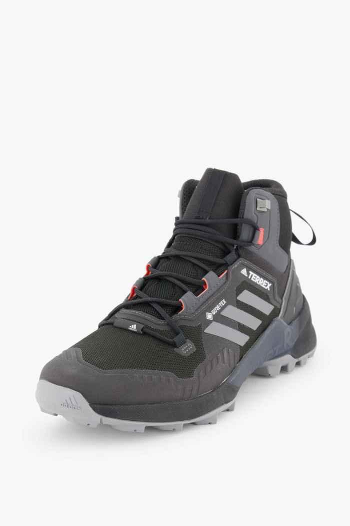 adidas Performance Terrex Swift R3 Mid Gore-Tex® chaussures de randonnée hommes 1