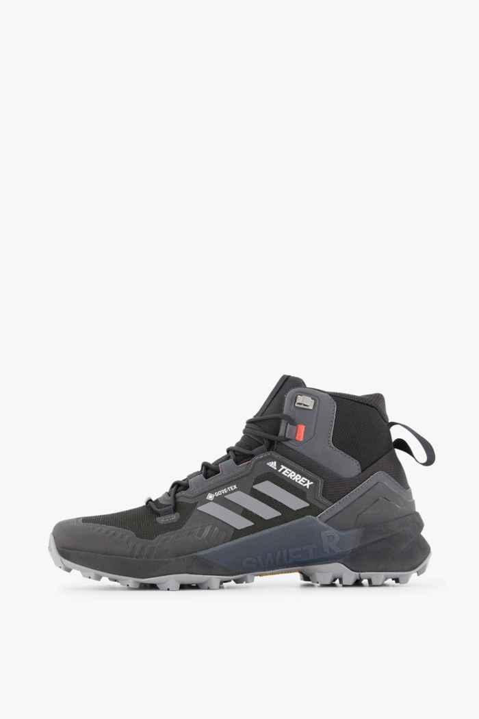 adidas Performance Terrex Swift R3 Mid Gore-Tex® chaussures de randonnée hommes 2