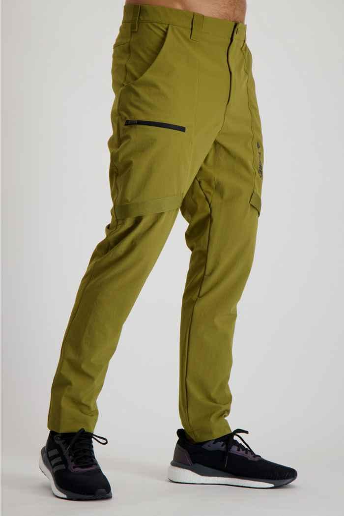 adidas Performance Terrex Zupahike Herren Wanderhose 1
