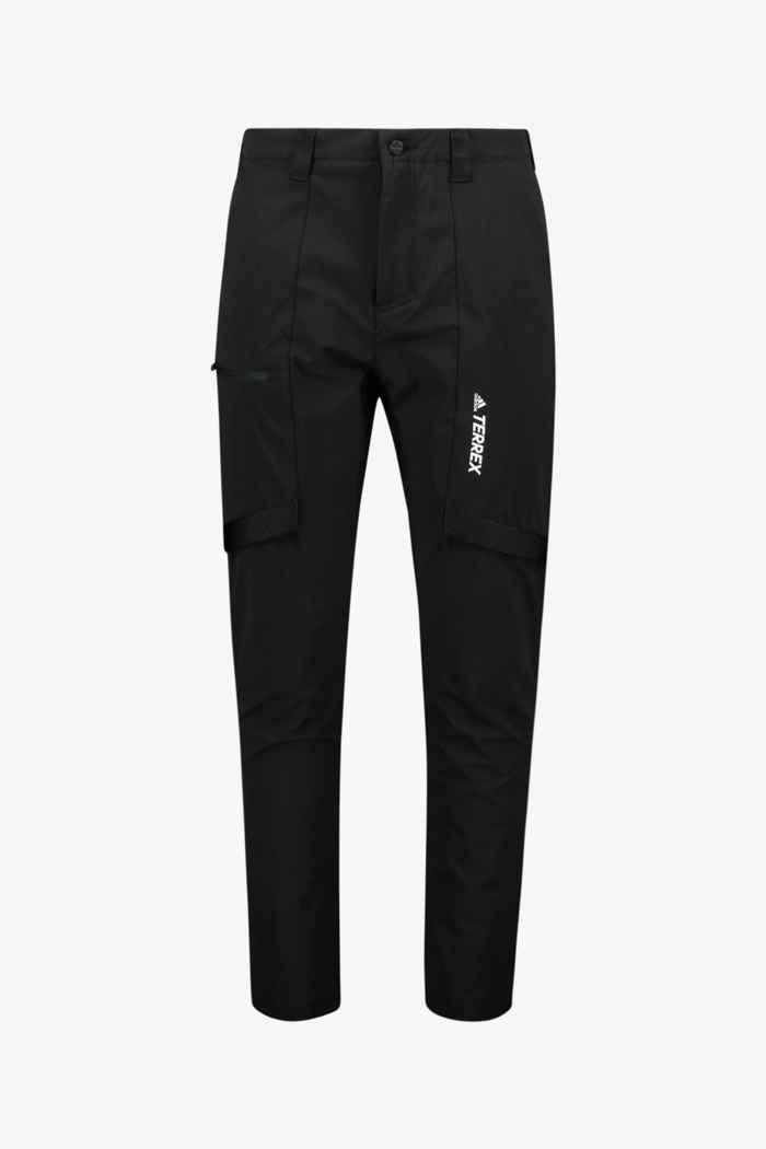 adidas Performance Terrex Zupahike pantalon de randonnée hommes Couleur Noir 1