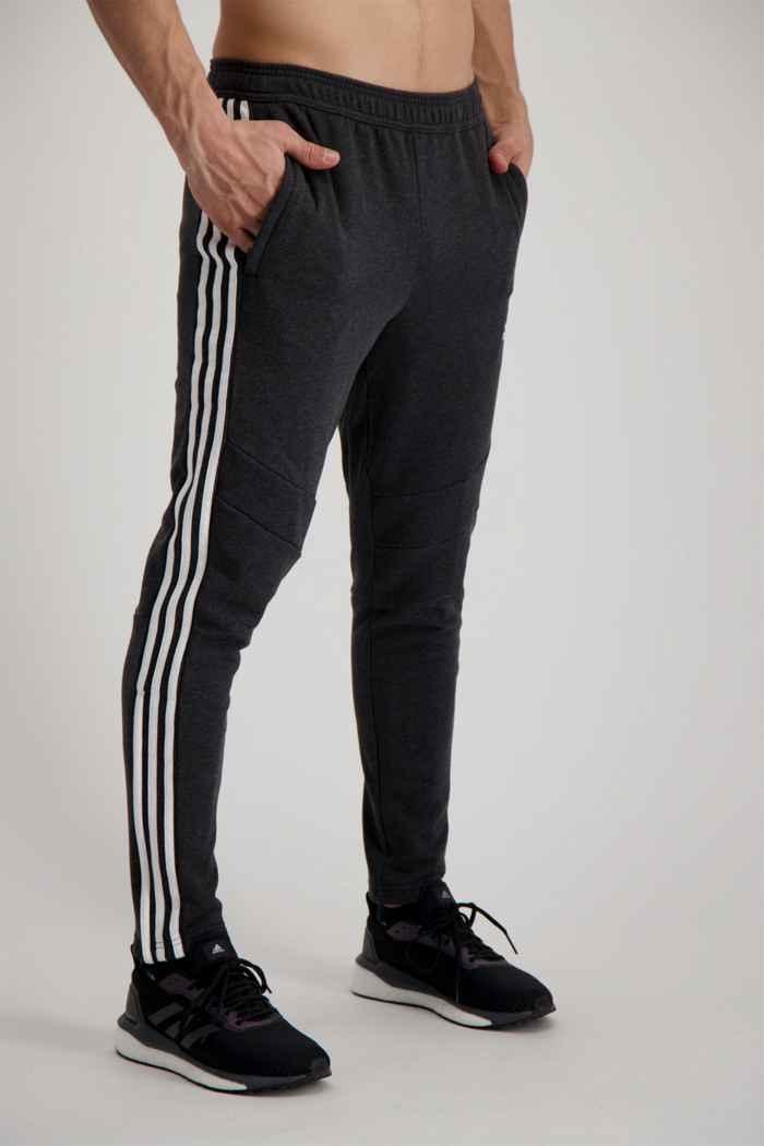 adidas Performance Tiro 19 pantaloni della tuta uomo Colore Nero 1