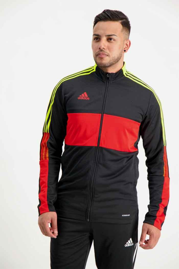 adidas Performance Tiro Herren Trainingsjacke 1