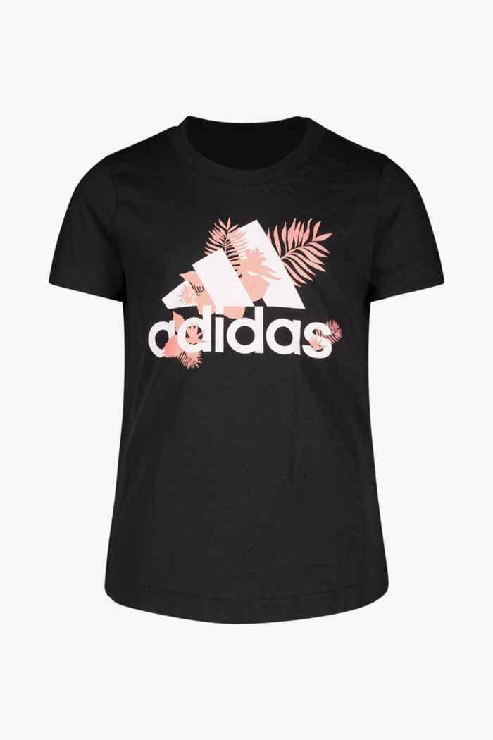 adidas Performance Tropical Sports Graphic Mädchen T-Shirt 1
