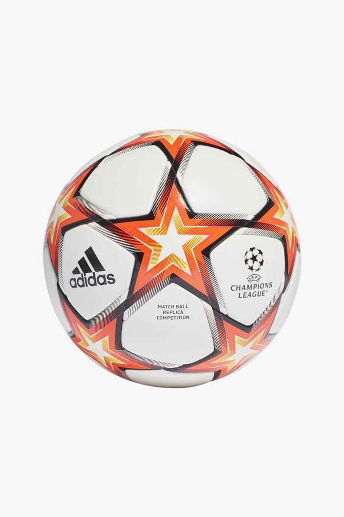 adidas Performance UCL Competition Pyrostorm ballon de football 1