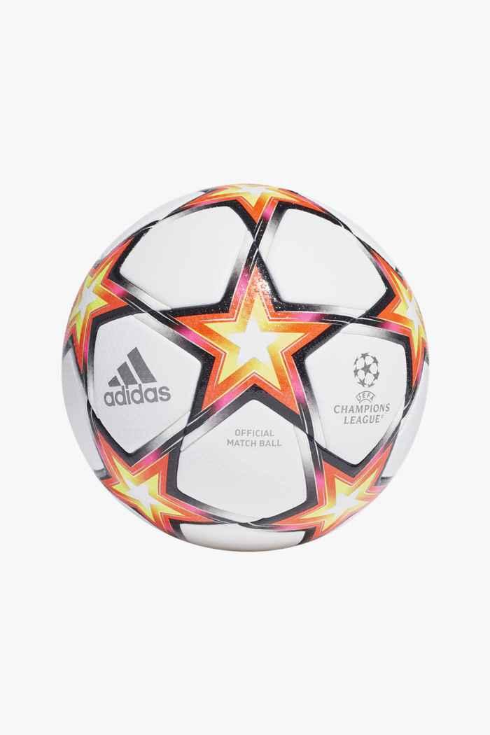 adidas Performance UCL Pro Pyrostorm ballon de football 1