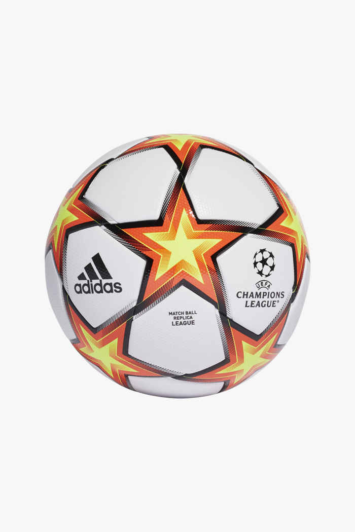 adidas Performance UCL Pyrostorm ballon de football 1