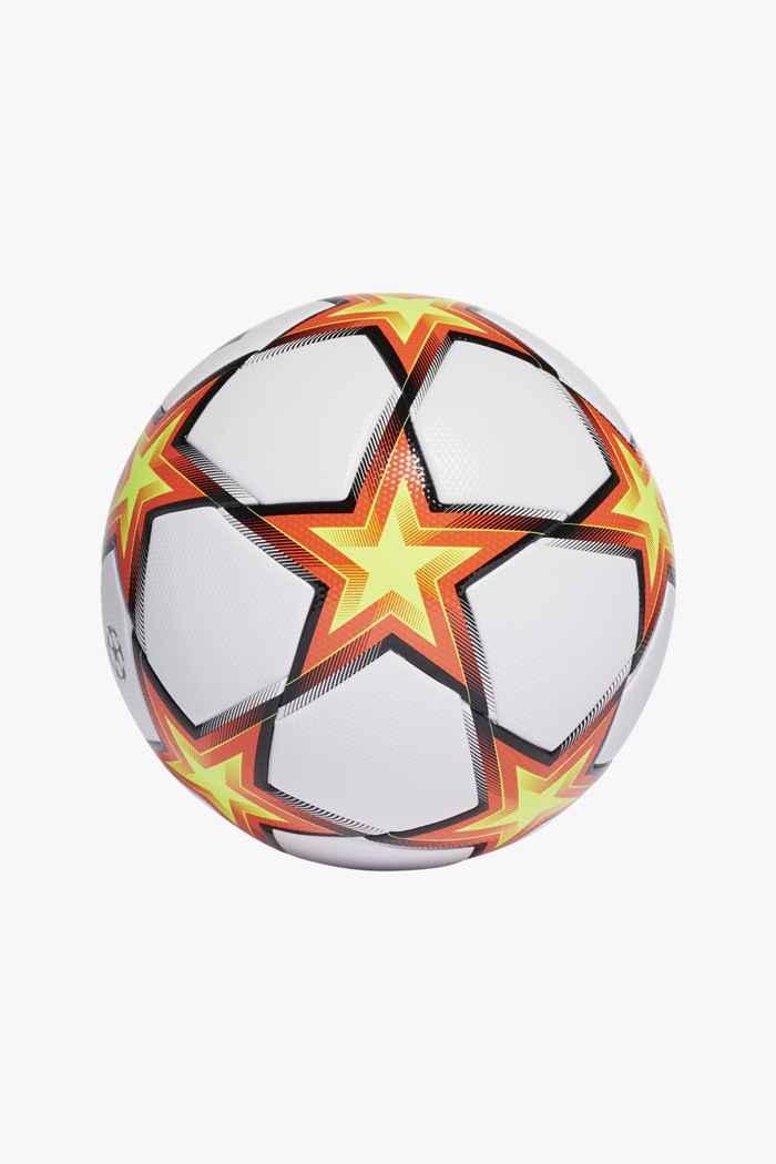 adidas Performance UCL Pyrostorm ballon de football 2