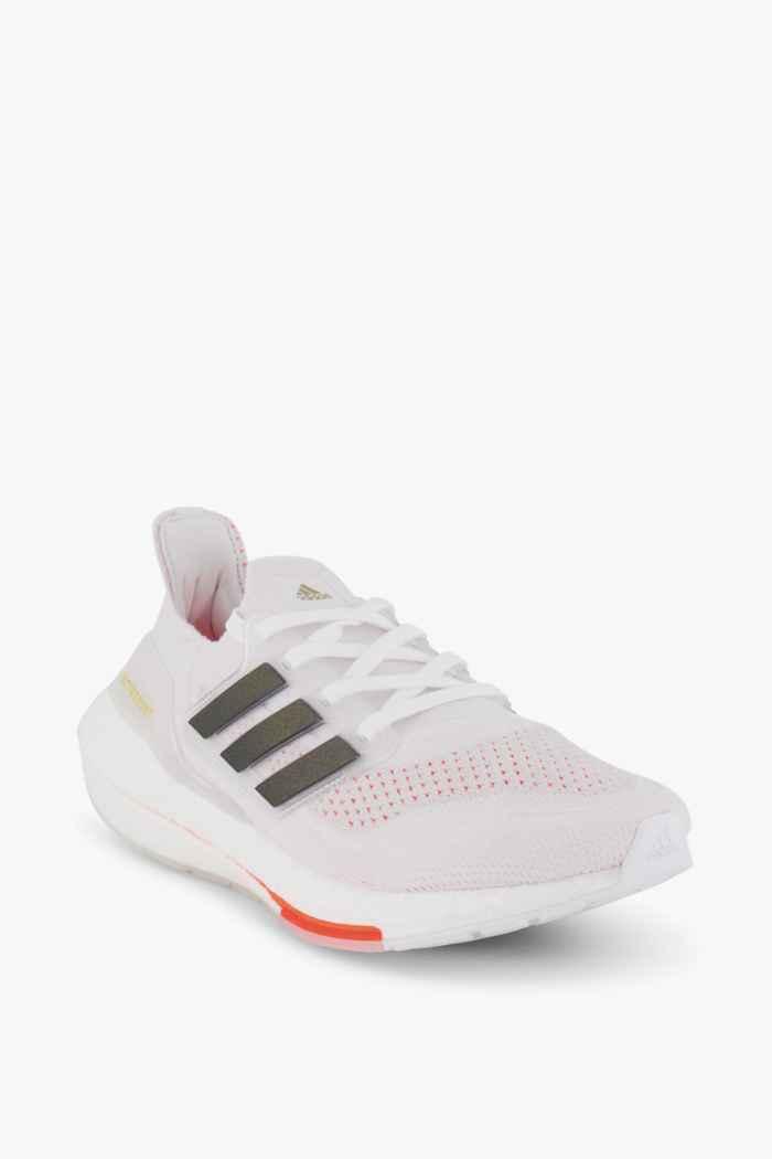 adidas Performance Ultra Boost 21 Tokyo chaussures de course femmes Couleur Blanc 1