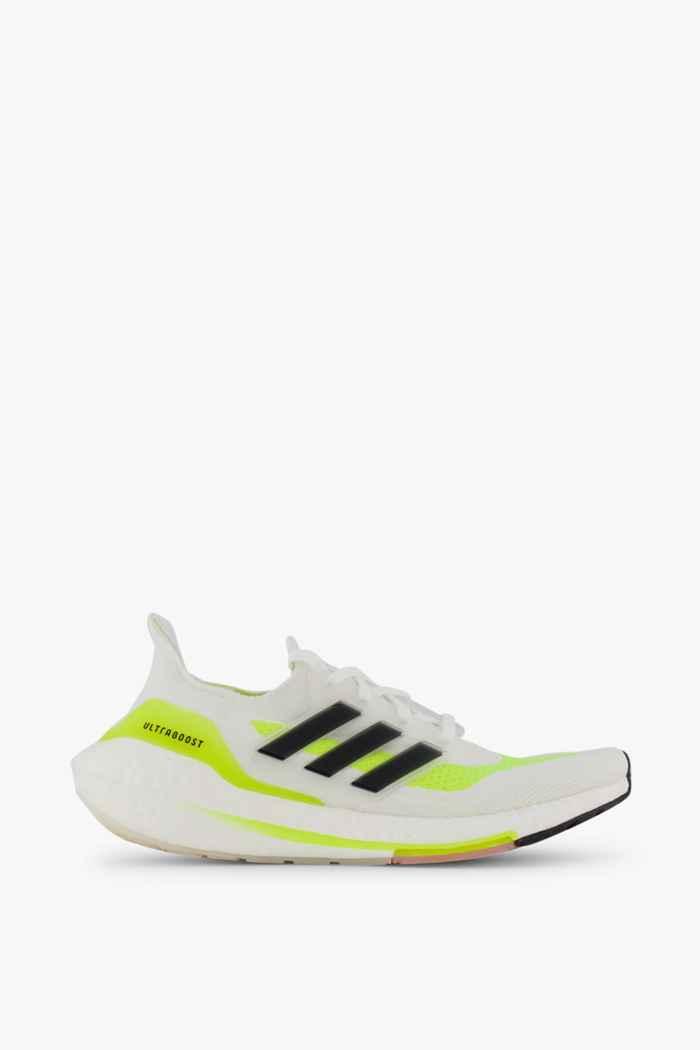 adidas Performance Ultraboost 21 Herren Laufschuh Farbe Schwarz-weiß 2
