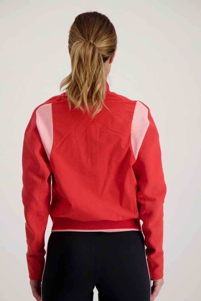 adidas Performance VRCT giacca della tuta donna 2