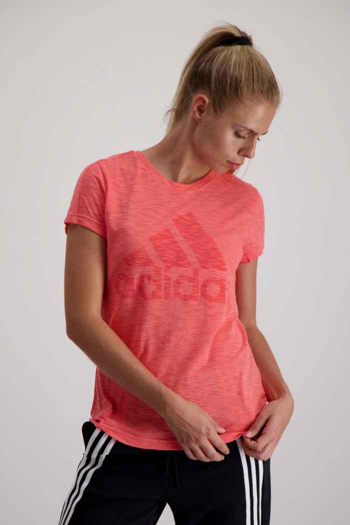 adidas Performance Winners Damen T-Shirt 1