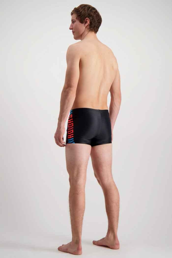 adidas Performance Wording maillot de bain hommes 2