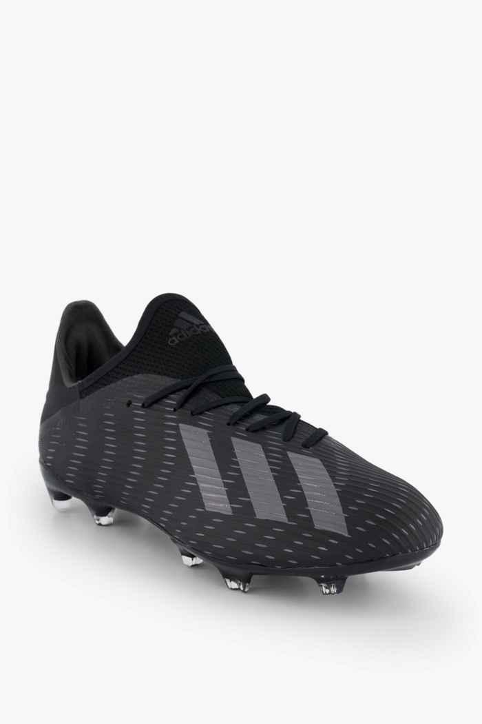 adidas Performance X 19.2 FG chaussures de football hommes 1