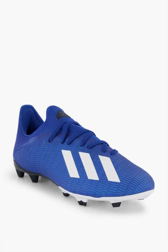 adidas Performance X 19.3 FG scarpa da calcio uomo 1
