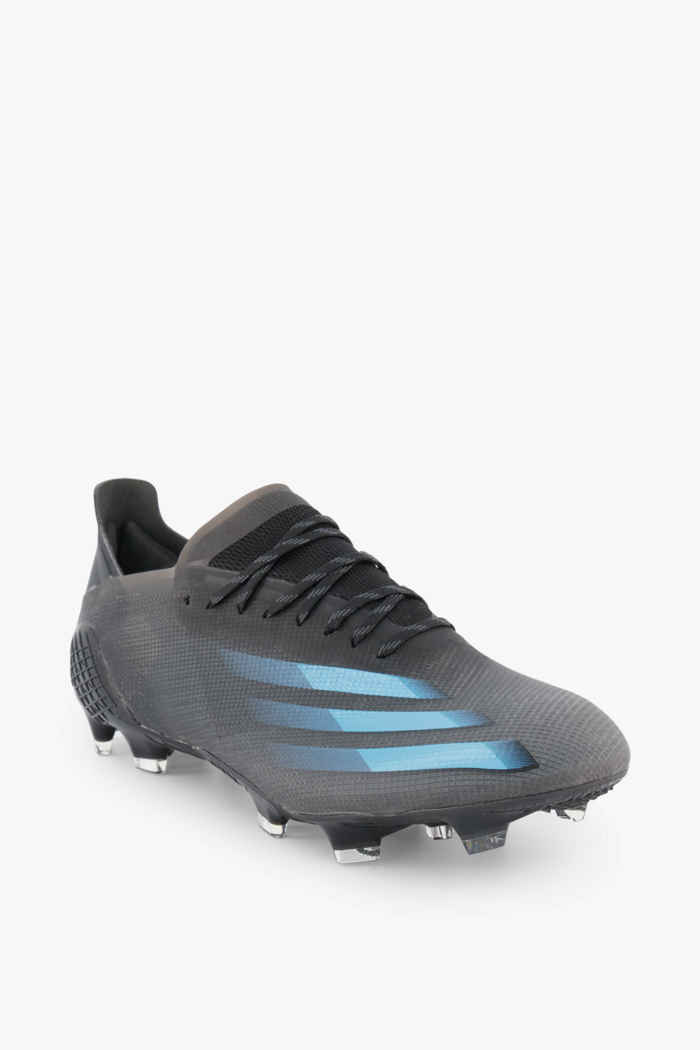 adidas Performance X Ghosted.1 FG chaussures de football hommes 1