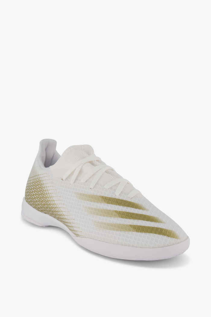 adidas Performance X Ghosted.3 IN chaussures de football hommes 1