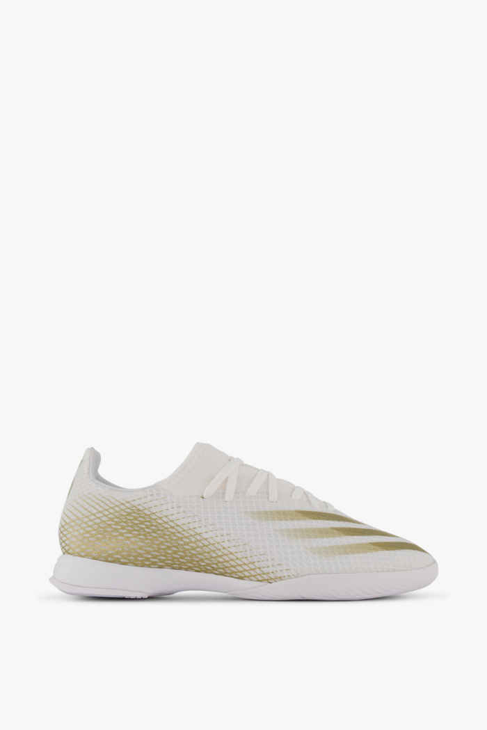 adidas Performance X Ghosted.3 IN chaussures de football hommes 2