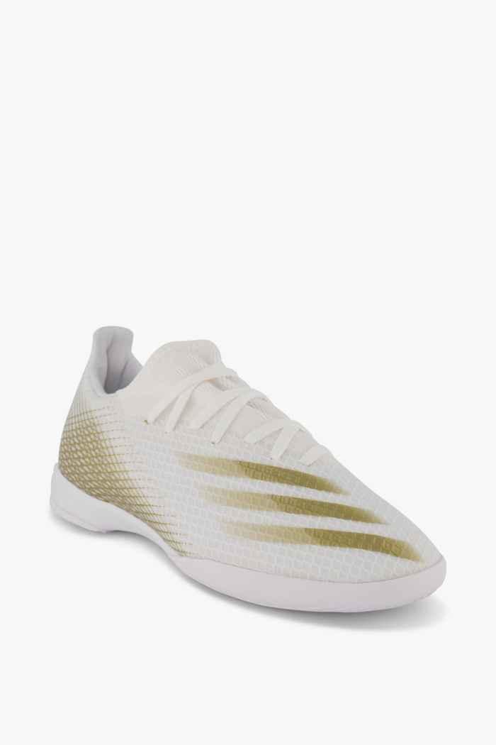 adidas Performance X Ghosted.3 IN Herren Fussballschuh 1