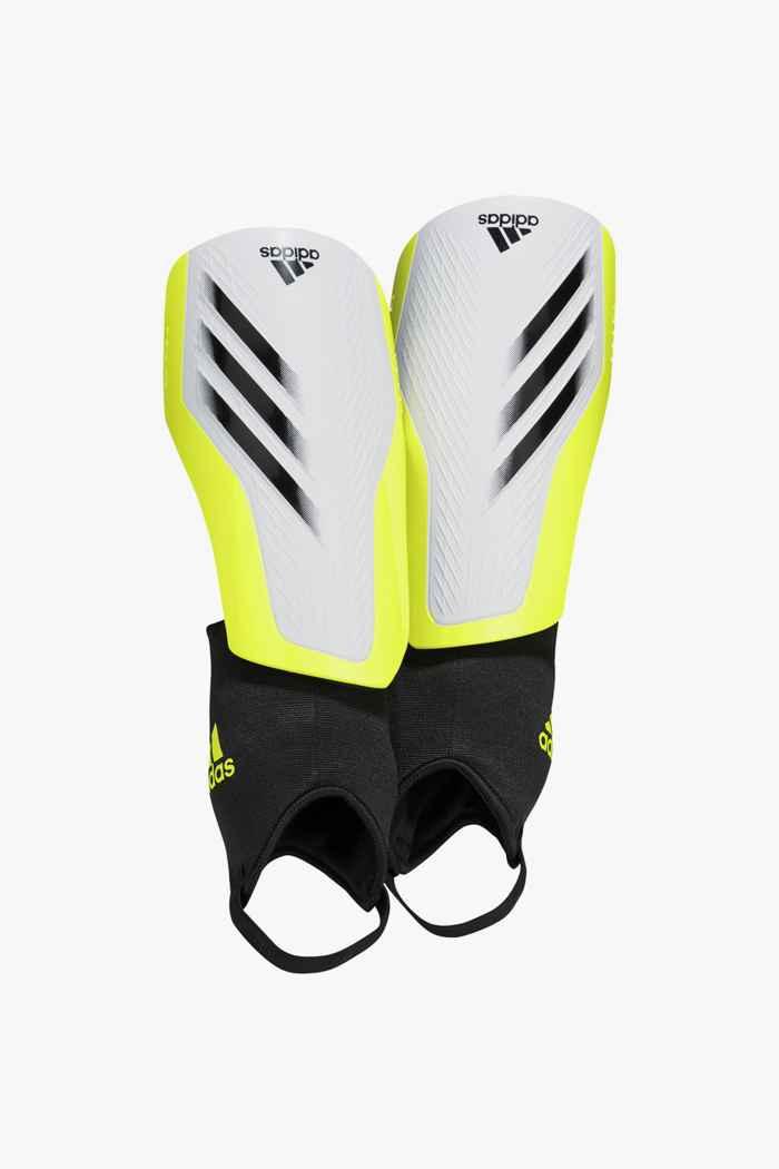 adidas Performance X Match protège-tibia 1
