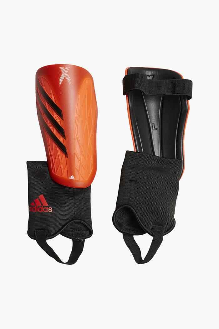 adidas Performance X Match Schienbeinschoner 2