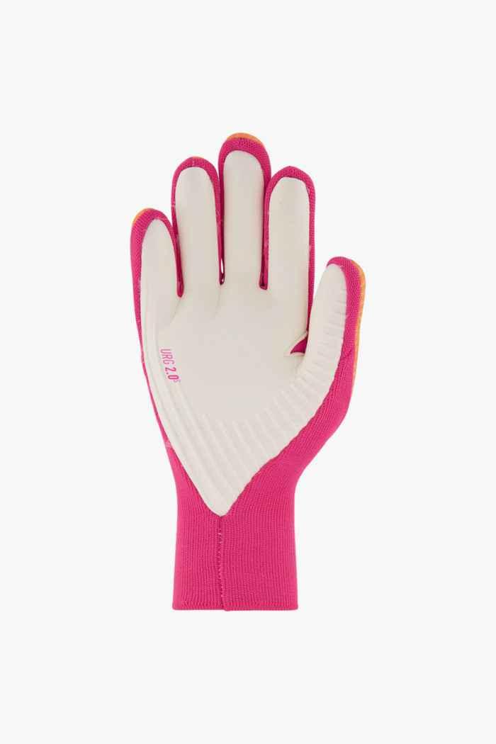 adidas Performance X Pro gants de gardien 2