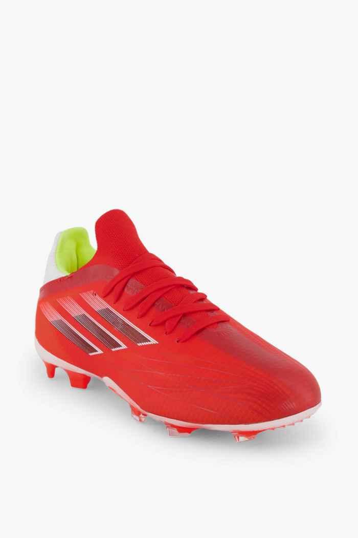 adidas Performance X Speedflow.1 FG chaussures de football enfants 1