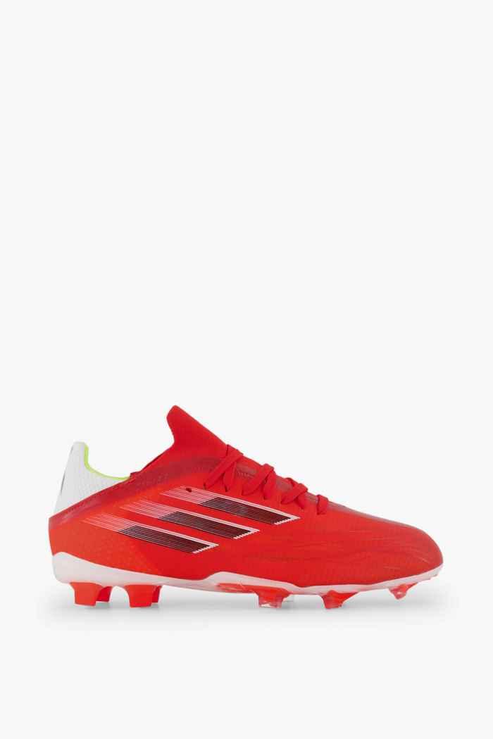 adidas Performance X Speedflow.1 FG chaussures de football enfants 2