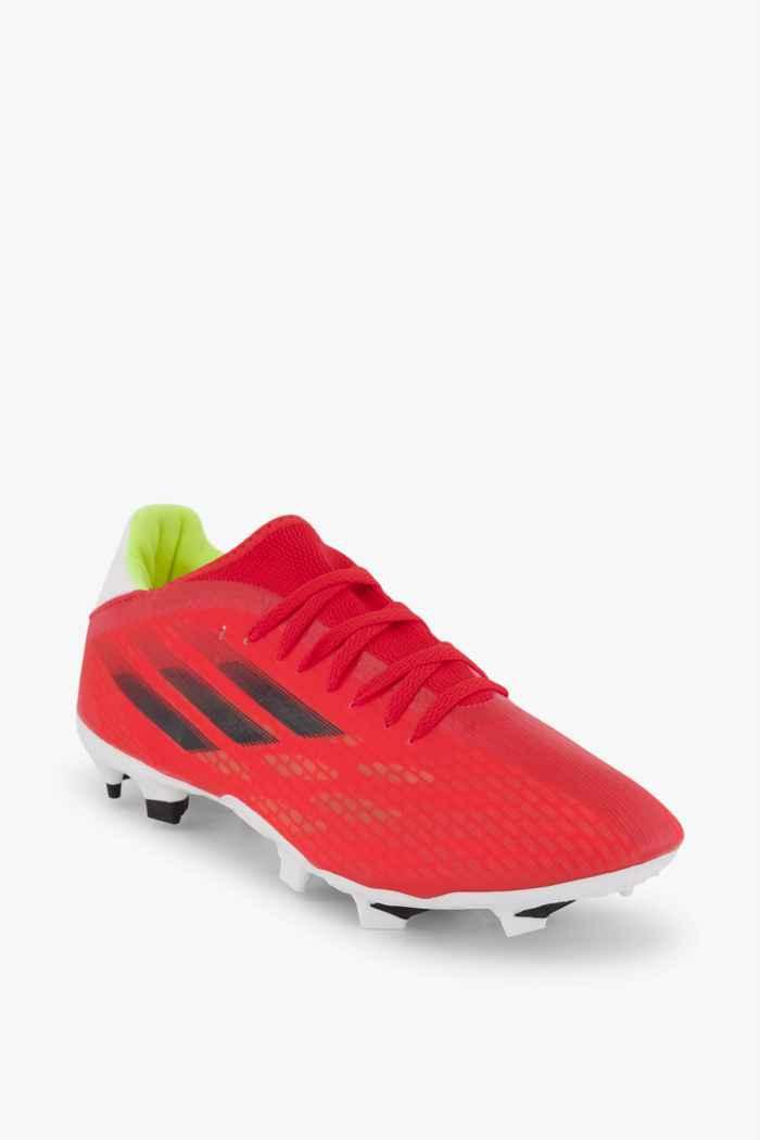 adidas Performance X Speedflow.3 FG chaussures de football hommes 1