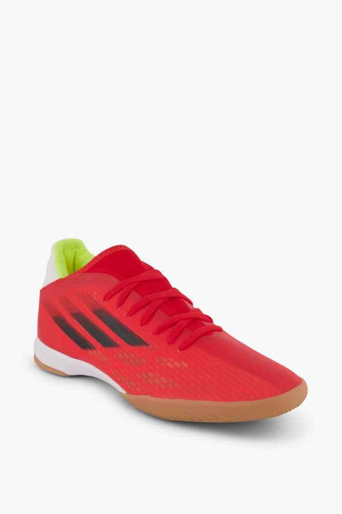 adidas Performance X Speedflow.3 IN chaussures de football hommes 1