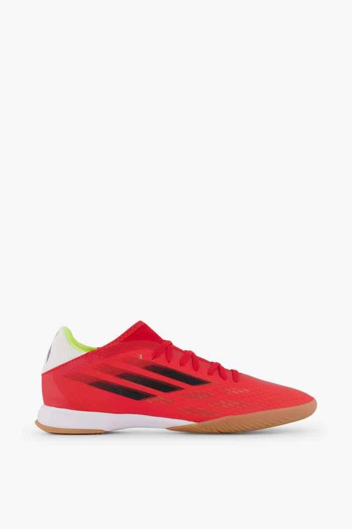 adidas Performance X Speedflow.3 IN Herren Fussballschuh 2