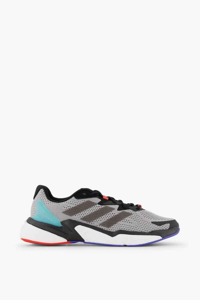 adidas Performance X9000L3 sneaker hommes Couleur Noir 2
