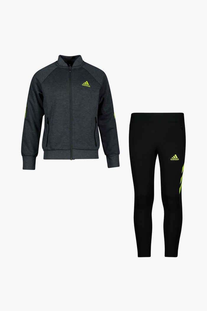 adidas Performance XFG Kinder Trainingsanzug 1