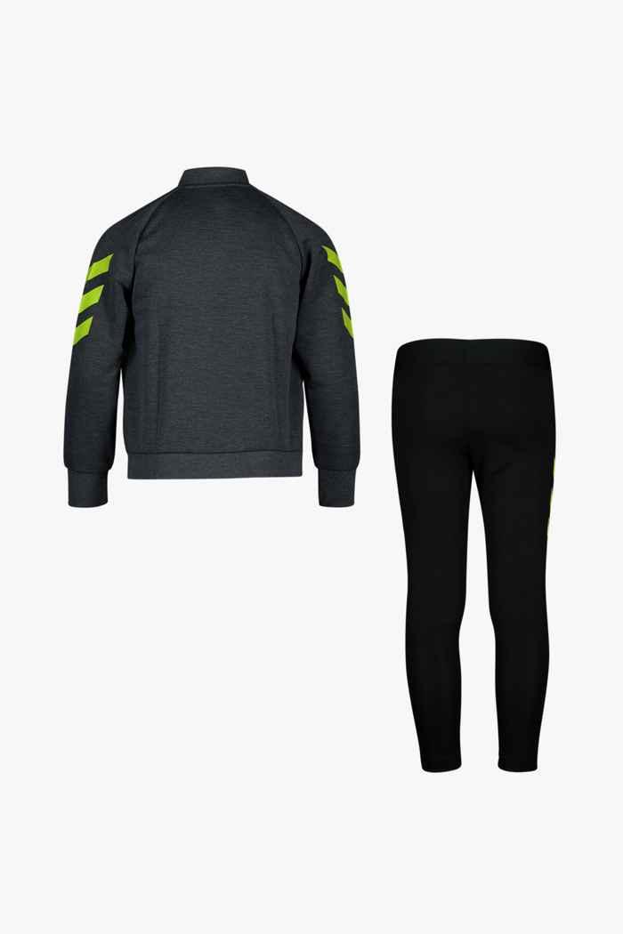 adidas Performance XFG Kinder Trainingsanzug 2