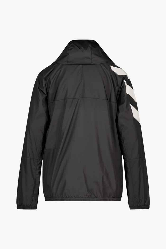 adidas Performance XFG Must Haves giacca della tuta bambino 2