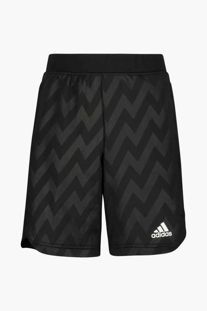 adidas Performance XFG short garçons 1