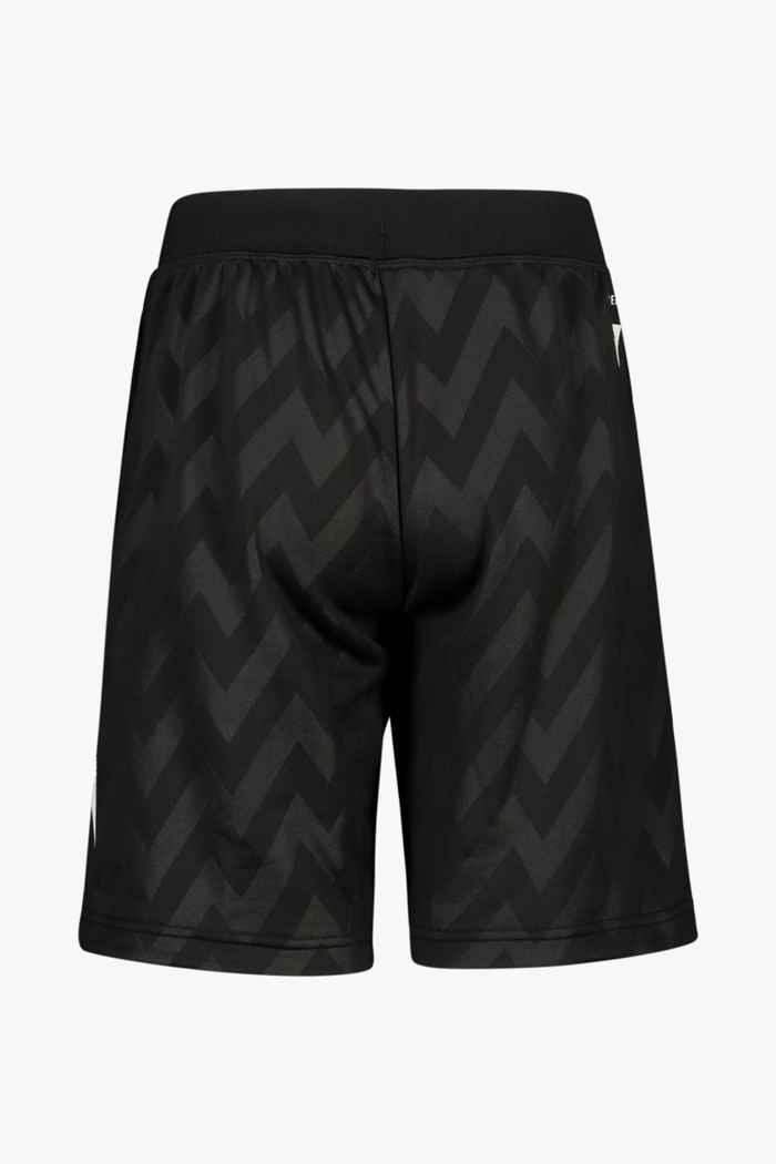 adidas Performance XFG short garçons 2