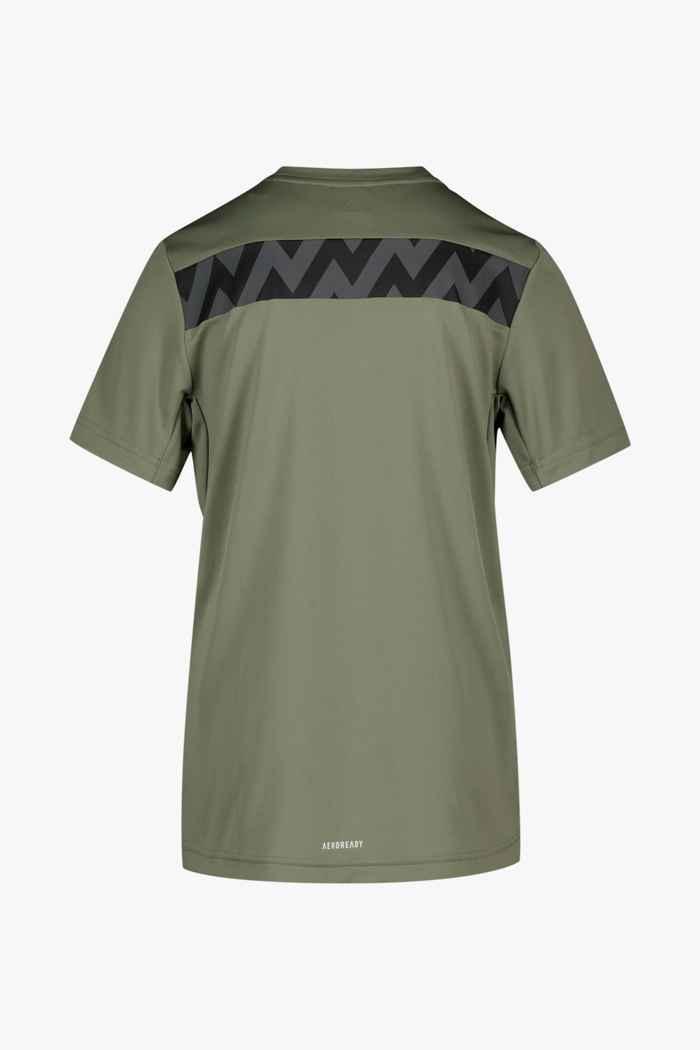 adidas Performance XFG t-shirt garçons 2