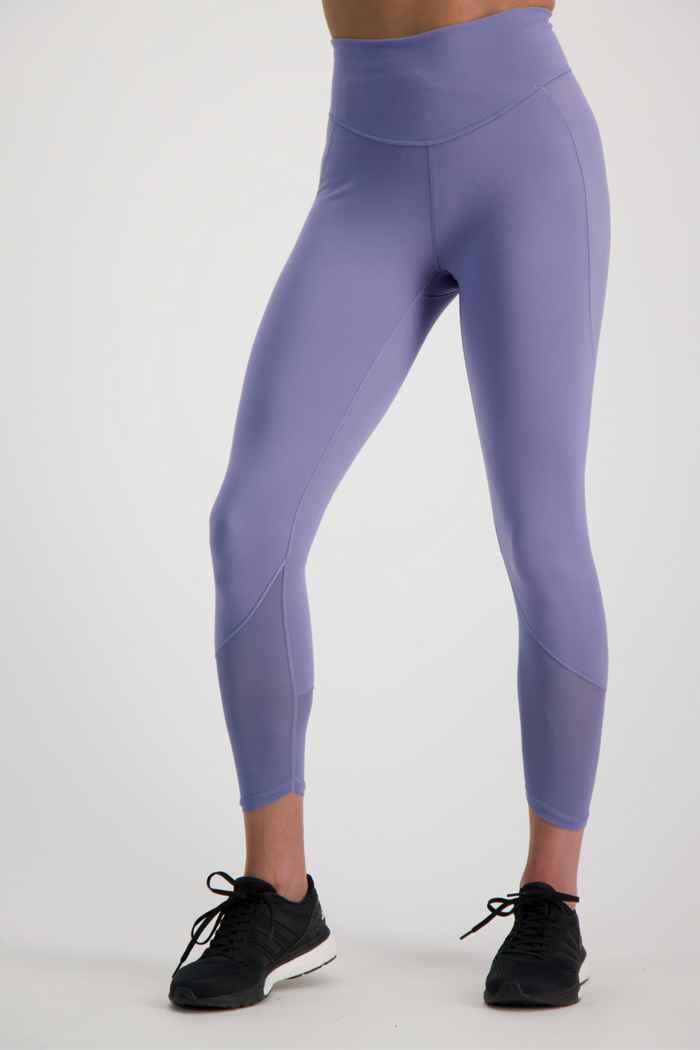 adidas Performance Yoga Power Mesh tight 7/8 femmes 1