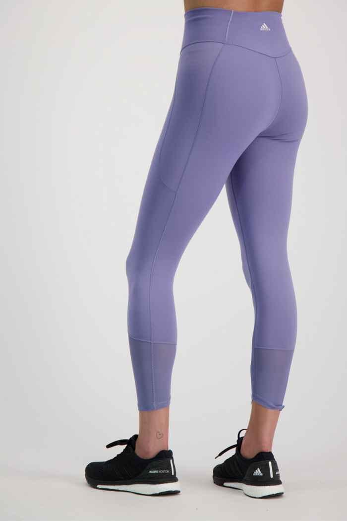 adidas Performance Yoga Power Mesh tight 7/8 femmes 2
