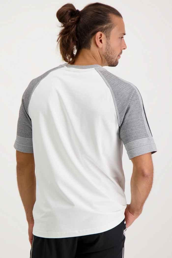adidas Performance Z.N.E. Sportswear Aeroknit Herren T-Shirt 2