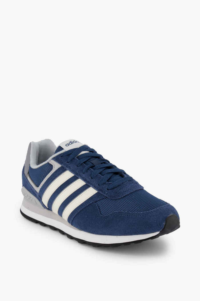 adidas Sport inspired 10K Herren Sneaker Farbe Blau 1